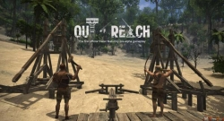 Out of Reach 0.27.0 играть по сети и интернету Онлайн