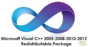 Vcredist x64 2005